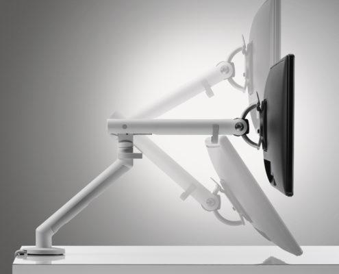 Flo monitorihoidja töökoha ergonoomika dünaamika