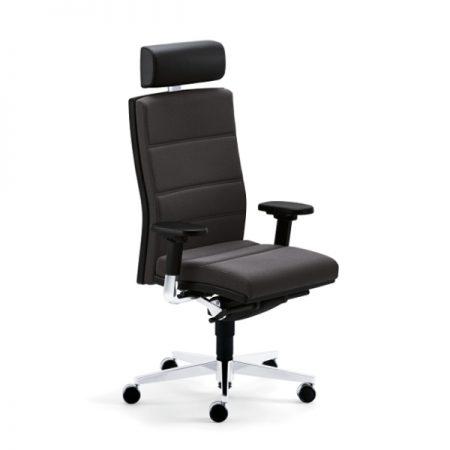 Mr. 24 - mugav 24h töötool Sedus kvalieetne vastupidav ergonoomiline Ergonomik