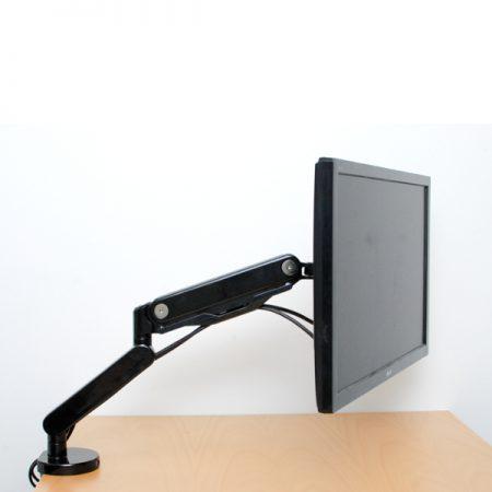 USBARM monitorihoidja USB pesadega ergonoomika Ergonomik