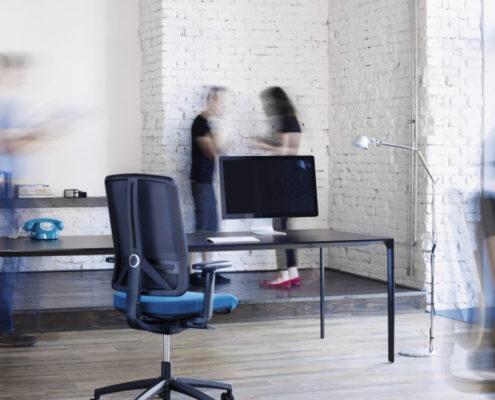 Flexi töötool peatoega