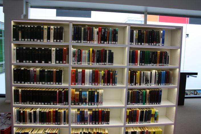 Lielahti Raamatukogu, 2014.a