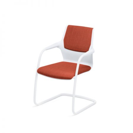 Sedus Allright klienditool koosolekutool konverentsitool nõupidamiste tool Ergonomik valge