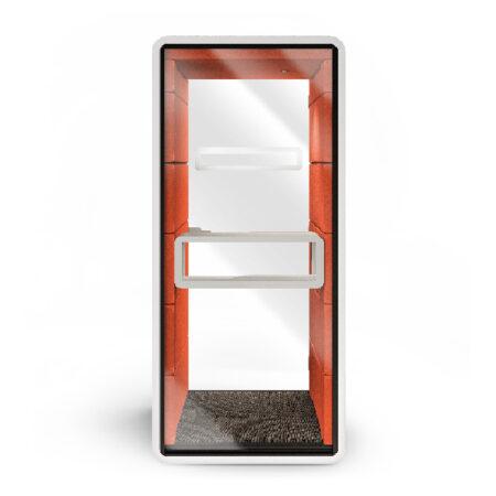 Mikomax Hush Phone akustiline privaatne helistamise ruum