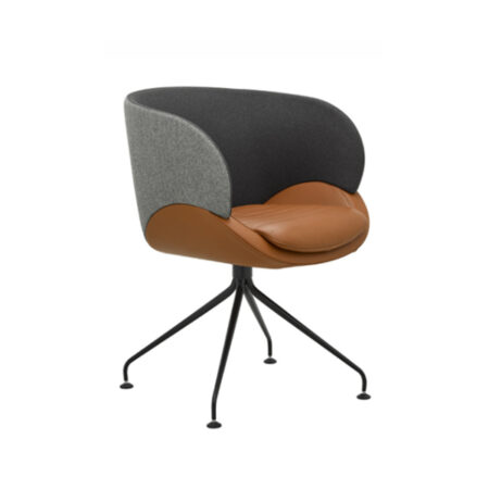 RIM Cava nõupidamistetool koosolekutool kohvikutool puhkeruumitool lounge tool Ergonomik